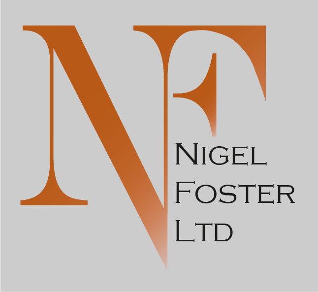 Logo of Nigel Foster Ltd